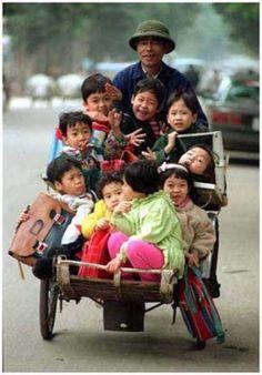 Vietnam by nanette