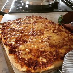 Lasagna, Food And Drink, Pizza, Favorite Recipes, Baking, Eat, Ethnic Recipes, Foods, Food Food