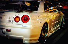 Gtr R34, Nissan Gtr Skyline, Tuner Cars, Jdm, Cars Motorcycles, Dream Cars, Trucks, Nice, Cars