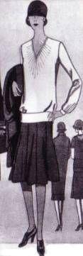 1920s Sweaters