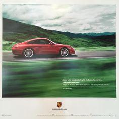 Nov 2010 911 C4S