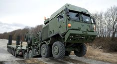 Rheinmetall MAN Military Vehicles at AAD in South Africa Lifted Cars, Lifted Ford Trucks, Army Vehicles, Armored Vehicles, Benne, Offroad, Armored Truck, Big Rig Trucks, Heavy Truck