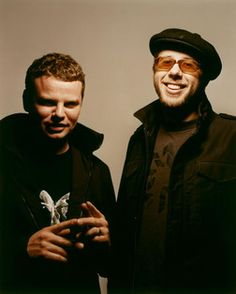 the Chemical Brothers」のおす...