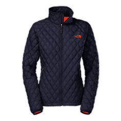 Women's Thermoball Full Zip Jacket in Cosmic Blue