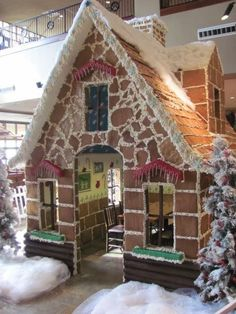 Share the love.... Photo Credit: Photos belong to their respective owners. All recipes are linked from the photographs. Gingerbread houses are a tradition for many families, but did you know the history of Gingerbread Houses has been traced back to the 10th century? Through out the years the act of making gingerbread houses has evolved into an art form. I…