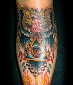Great work tattoos