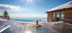 Hotel Feuerberg - Ski & Wellness in Kärnten - Hotel Mountain Resort…
