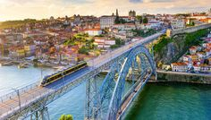 Portugal - The Top 10 Safest Countries in the World