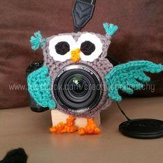 Kamera-Buddy Objektiv-Freund Fotografie Prop von CreativeandCatchy