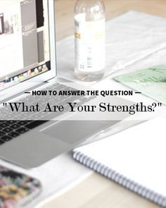 "Levo League's top #Interview tips | How to Ace the ""What Are Your Strengths?"" Interview Question #levoleague"
