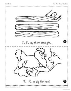 This is a graphic of Juicy One Two Buckle My Shoe Printable