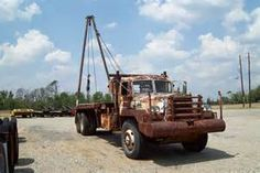 Logging Winches for Trucks - Bing images