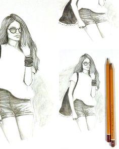 Ilustração Bruna Ribeiro