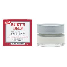 Burt's Bees Ageless eye cream - Green Guide to Skincare - Health Mobile Pure Beauty, Beauty Care, Beauty Makeup, Beauty Tips, Best Natural Eye Cream, Cream Concealer, Tired Eyes, Beauty Must Haves