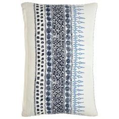 contemporary pillows by Calypso St. Barth