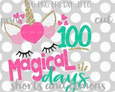 Download 100 days of School svg, Back to school svg ...
