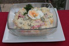 Kartoffelsalat aus Westsamoa