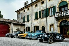 BMW - Sheer Driving Pleasure passed down from previous generations. Bmw Classic, Timeline Photos, Luxury Homes, Road Trip, Cars, Vehicles, Type 1, Facebook, Lifestyle