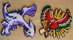 Pokemon sprite bead 6 by Chiki012.deviantart.com on @deviantART