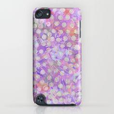 Spring iPod touch Case - Georgiana Paraschiv