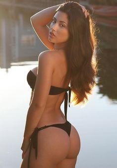 Thick sexy ass asian porn women