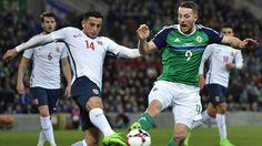 Northern Ireland 2-0 Norway: Jamie Ward and Conor Washington strike in World Cup qualifying win  www.ae6688.com