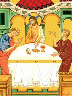 Activity Book - Eucharist - Bread of Eternal Life    Looks like it's for older students, but great picture explanations; Look into games???