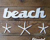beachy starfish