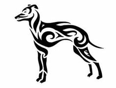 1000 images about tattoos on pinterest greyhound tattoo greyhounds and whippets. Black Bedroom Furniture Sets. Home Design Ideas