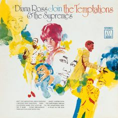 I'm Gonna Make You Love Me, a song by Diana Ross & The Supremes, The Temptations on Spotify