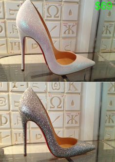 Let's talk about these bad boys! The new So Kate 2014 from Christian Louboutin! I'm totally obsessing with these right now. So many outfits are running through my mind. Hot Shoes, Crazy Shoes, Me Too Shoes, Stilettos, Christian Louboutin Outlet, Manolo Blahnik Heels, Pretty Shoes, Louboutin Shoes, Christian Louboutin Shoes