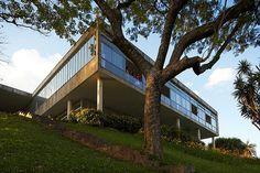 Cassino / Museu de Arte da Pampulha, Belo Horizonte, MG