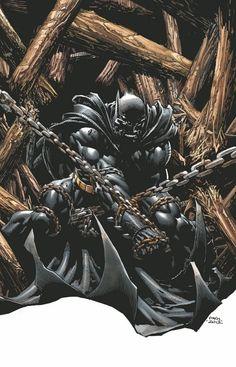 Batman: The Dark Knight Vol. Cycle of Violence (The New (Batman: The Dark Knight (DC Comics)) Marvel Dc, Marvel Comics, Arte Dc Comics, Batman The Dark Knight, Batman Dark, Catwoman, Batgirl, Comic Book Artists, Comic Books Art