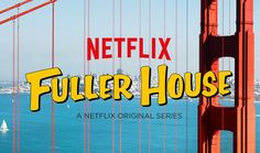 On Friday, February 26, 2016, Netflix will debut the 13-episode spinoff, Fuller House, in all territories where Netflix is available.
