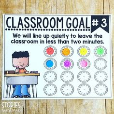 I have had a lot of interest in these classroom goal sheets over the weekend, so. I have had a lot of interest in these classroom goal . Classroom Behavior Management, Classroom Procedures, Classroom Organization, Class Management, Behavior Goals, Kindergarten Procedures, Classroom Discipline, Behavior Incentives, Classroom Expectations