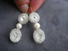 Ridgways / Collection with pearls -Sophia
