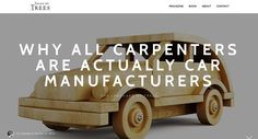 A short look at carpenter etymology and the origins of the English word 'car' takes us to Latin and back. B Tree, Car Manufacturers, Origins, Carpenter, Articles