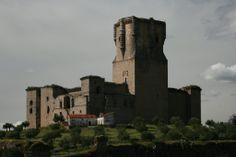 Castillo gótico de los Sotomayor, Belalcázar, Córdoba, España, Spain. Gotico Andalucia
