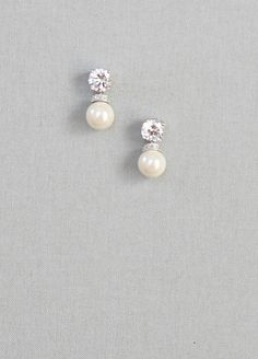 Art Deco Inspired Diamante And Pearl Jewelry