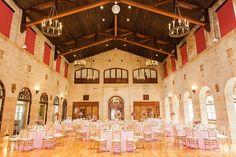 St Franci Hall Wedding Reception Simply Breathe Events Jamie + Andrew – St. Francis Hall – Washington DC | 6-7-15 | Photo Cred: Dyanna Joy Photography #dcweddingplanner