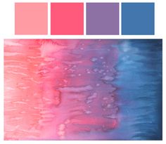 Posts about color palette written by schatzibrown Summer Color Palettes, Color Schemes Colour Palettes, Colour Pallette, Summer Colors, Color Combos, Magenta, Design Seeds, Colour Board, Deco Design