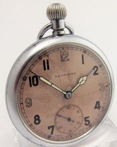 Ashton-Blakey - Vintage Watches & Pocket Watches I We Buy & Sell Old Pocket Watches, Old Watches, Pocket Watch Antique, Vintage Watches, Watches For Men, Wrist Watches, Gold And Silver Watch, Watch Crown, Grandfather Clock