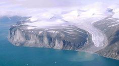 ❝ Por qué el océano Ártico se parece cada vez más al Atlántico ❞ ↪ Vía: Entretenimiento y Noticias de Tecnología en proZesa