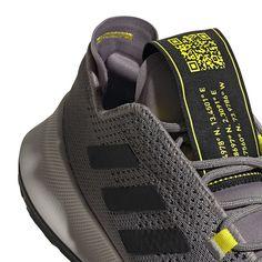 Buty adidas SenseBounce +Ace M EG1024 szare w 2020 | Buty