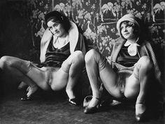 La vie des mauvaises filles des années 1930   VICE   France