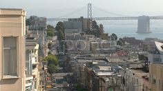 North beach San Francisco - Stock Footage | by TravelTelly