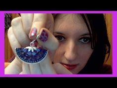 Giochini Maturi Ep. 3 Orecchini a ventaglio con le cialde Nespresso - YouTube
