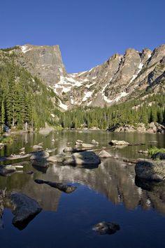 Hallet's Peak (Colorado Rockies)