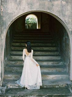Bramanta Wijaya Sposa Spring/Summer 2015 Bridal Collection - Bajan Wed : Bajan Wed