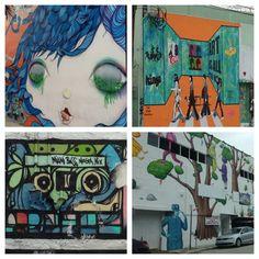 Miami art.